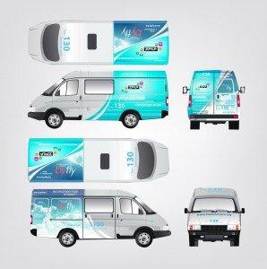 брендирование автомобилей pos.kiev.ua