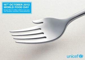 Ежегодно, от голода умирает более 2,5 млн детей